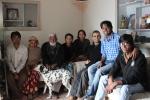 Surendra's lovely family