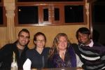 Me, Martha, Anna-Lee & Vijay