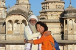 Swamiji & Yun