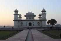 Tomb of I'timād-ud-Daulah aka Baby Taj