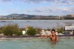 Andrea @ Polynesian Spa