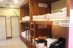 Xayana guesthouse dorms