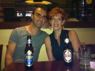 Ulla & me