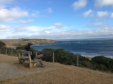 Morning breeze @ Philip Island