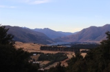 View from Mount Iron, Wanaka