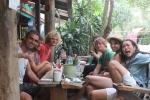 Me, Tom, Paul, George, Rebeca & Morito @ Arts Factory