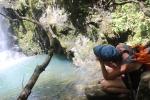 Secret pathways & waterfalls