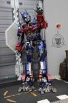 Optimus Prime... state-of-the-art  technology !