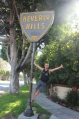 Exploring Hollywood & Beverly Hills