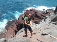 Climbing 'Chutes & Ladders'