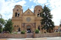 Cathedral of St Francis - Santa Fe