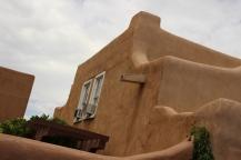 Adobe - Santa Fe