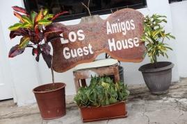 Guesthouse Los Amigos
