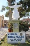 Maria Reiche Memorial