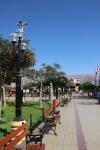 Nazca town