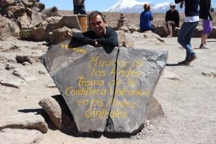 El Mirador de Los Andes