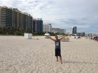 I'm in Miami Bitch !