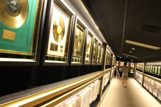 Elvis' Hall of Fame