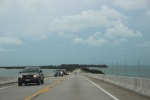 The 7-mile bridge