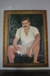 Legendary 'Ernest Hemingway'