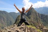 Machuuu Picchuuu !!