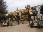 Plaza de Armas - Potosi