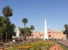 Plaza de Mayo & Casa Rosada