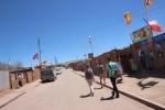 With Olie, Colten, Elijah & Deborah in San Pedro de Atacama