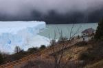 The Balconies @ Glaciar Perito Moreno