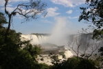 Iguazu Falls - The Brazilian side