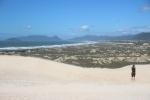 Sioe @ Praia da Joaquina