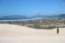 Sioe @ Praia do Joaquin
