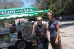 Vitor & Sioe @ Armaçao, Ilha Santa Catharina