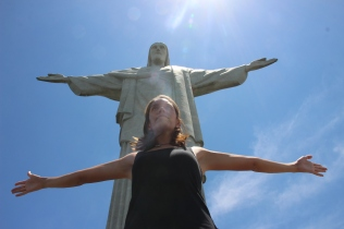 Sioe @ Christ the Redeemer