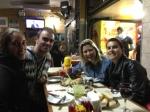 With Lili, Giseti & Sioe @ Mercearia São Pedro, São Paolo